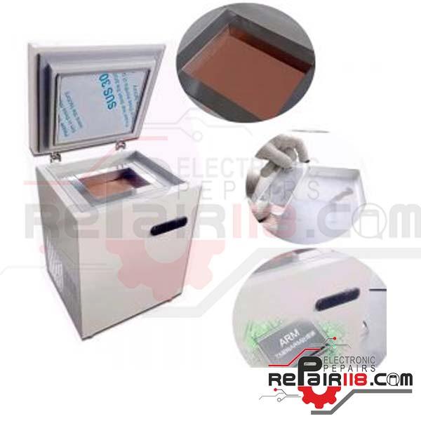 دستگاه فریز ال سی دی LCD Freez