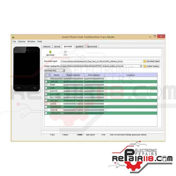 پکیج فایل فلش کلیه گوشی ها (بیش از 2 ترابایت) + آپدیت رایگان