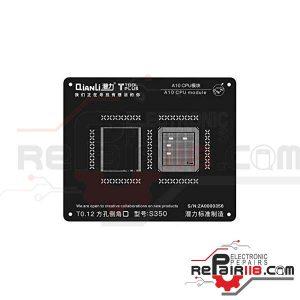 شابلون بلک A10 CPU