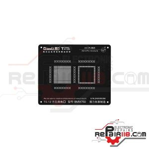 شابلون بلک CPU A8 آیفون 6