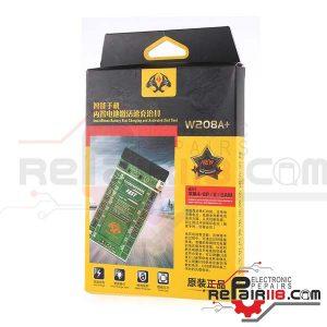 فست شارژ موبایل مدل W208A+