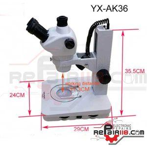 Yaxun YX- AK 36