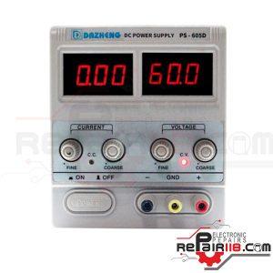 منبع-تغذیه-داژنگ-PS-605D