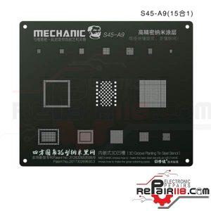 شابلون-mechanic-s45-3d-iphone-a9-2
