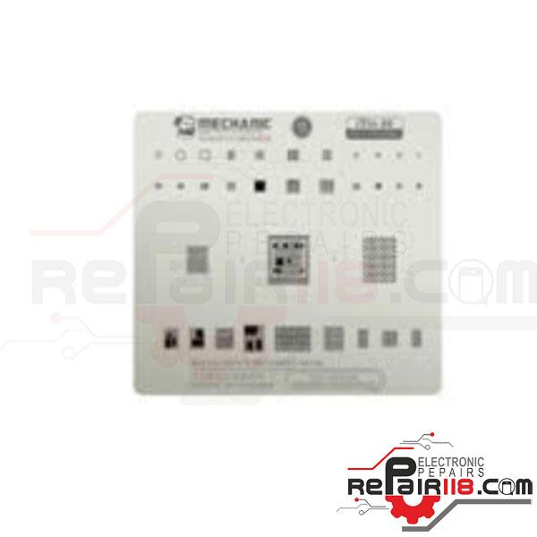 شابلون Mechanic iTin-20 iPhone 11/ 11Pro/11Pro Max