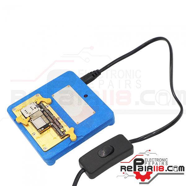 پری-هیتر-گوشی-های-آیفون-MECHANIC-IX5-MAX