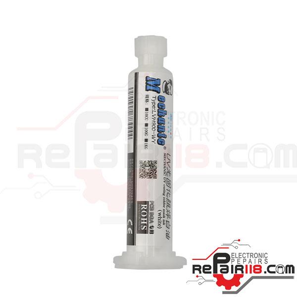 چسب یو وی Mechanic HY-UVH900