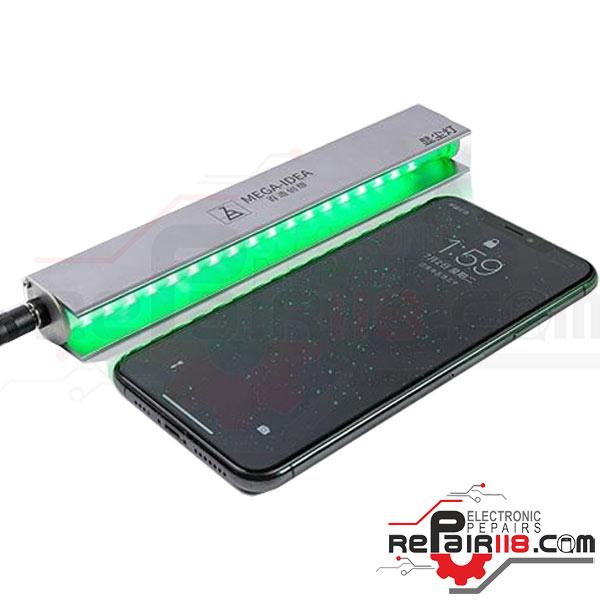 چراغ تعویض گلس MEGA-IDEA Mini iSee