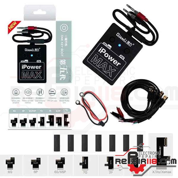 کابل اتصال QianLi iPower Max