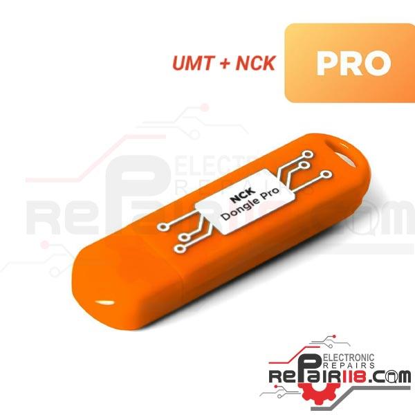 UMT-NCK-PRO-2